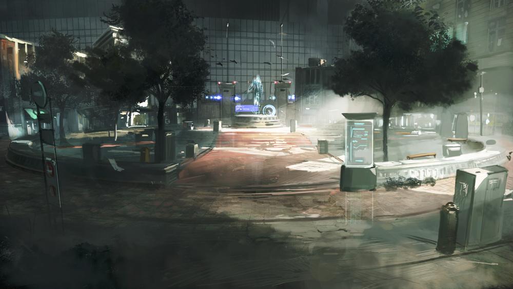 5サム広場