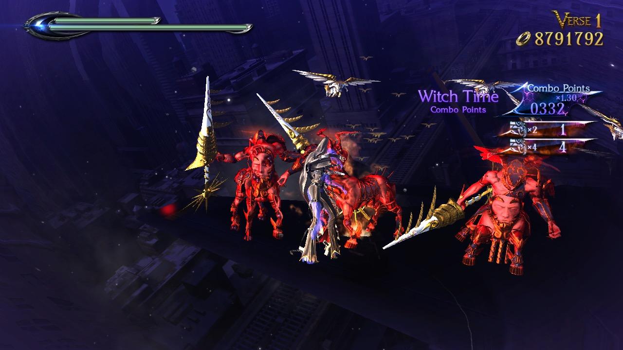 Uncover Forbidden Knowledge for Bayonetta 2's Second