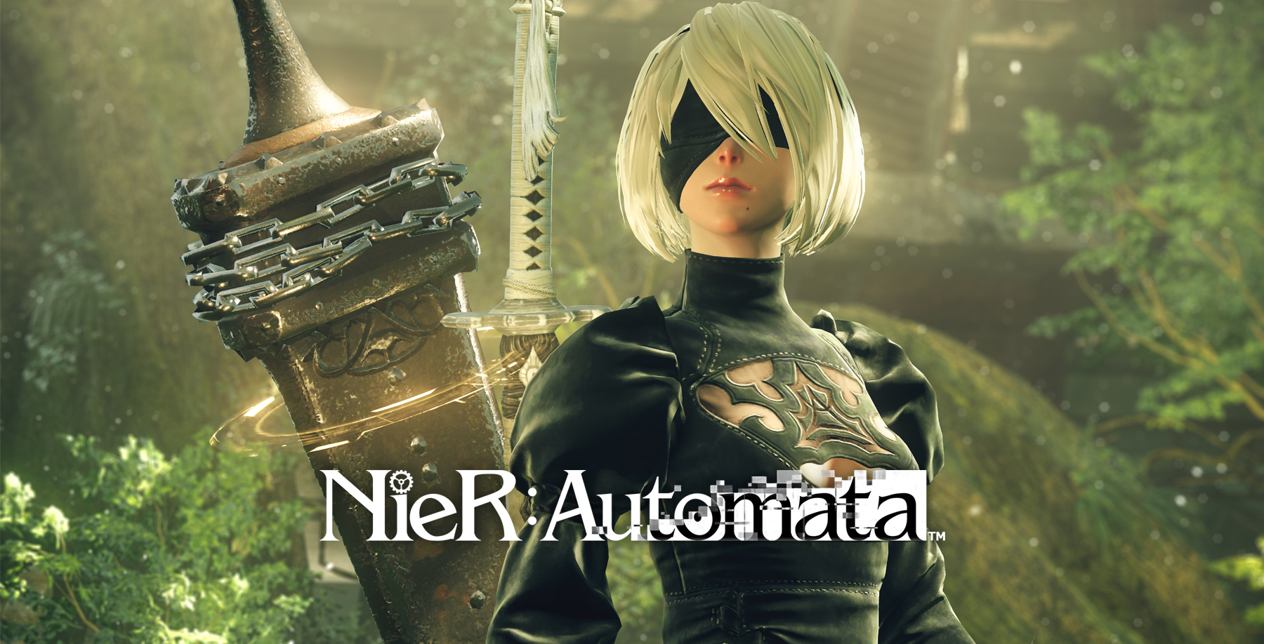 Image result for nier automata
