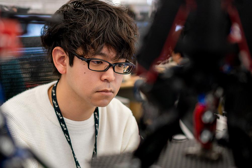 Tomoyuki Kondo