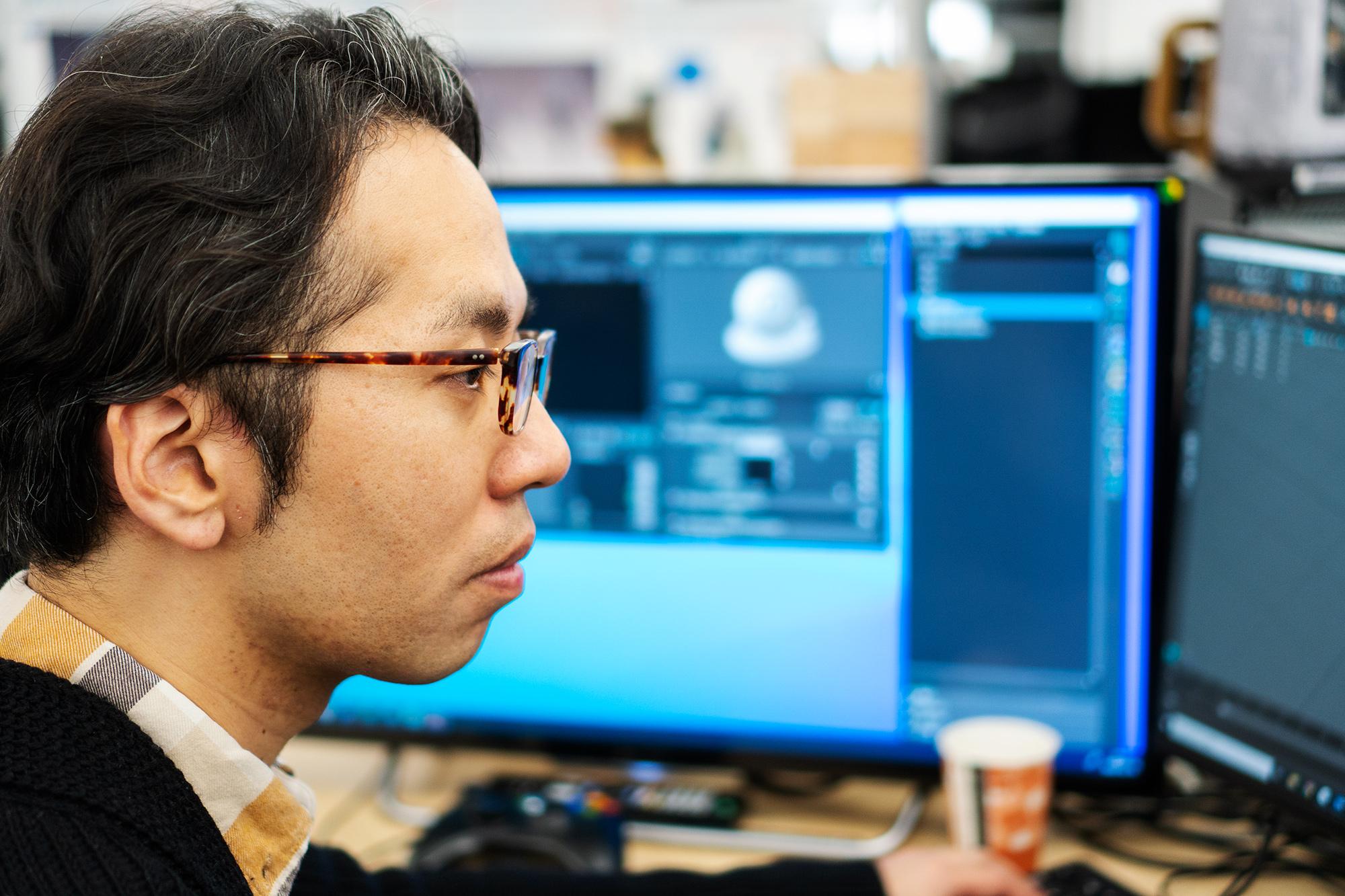 Yasutaka Maeki