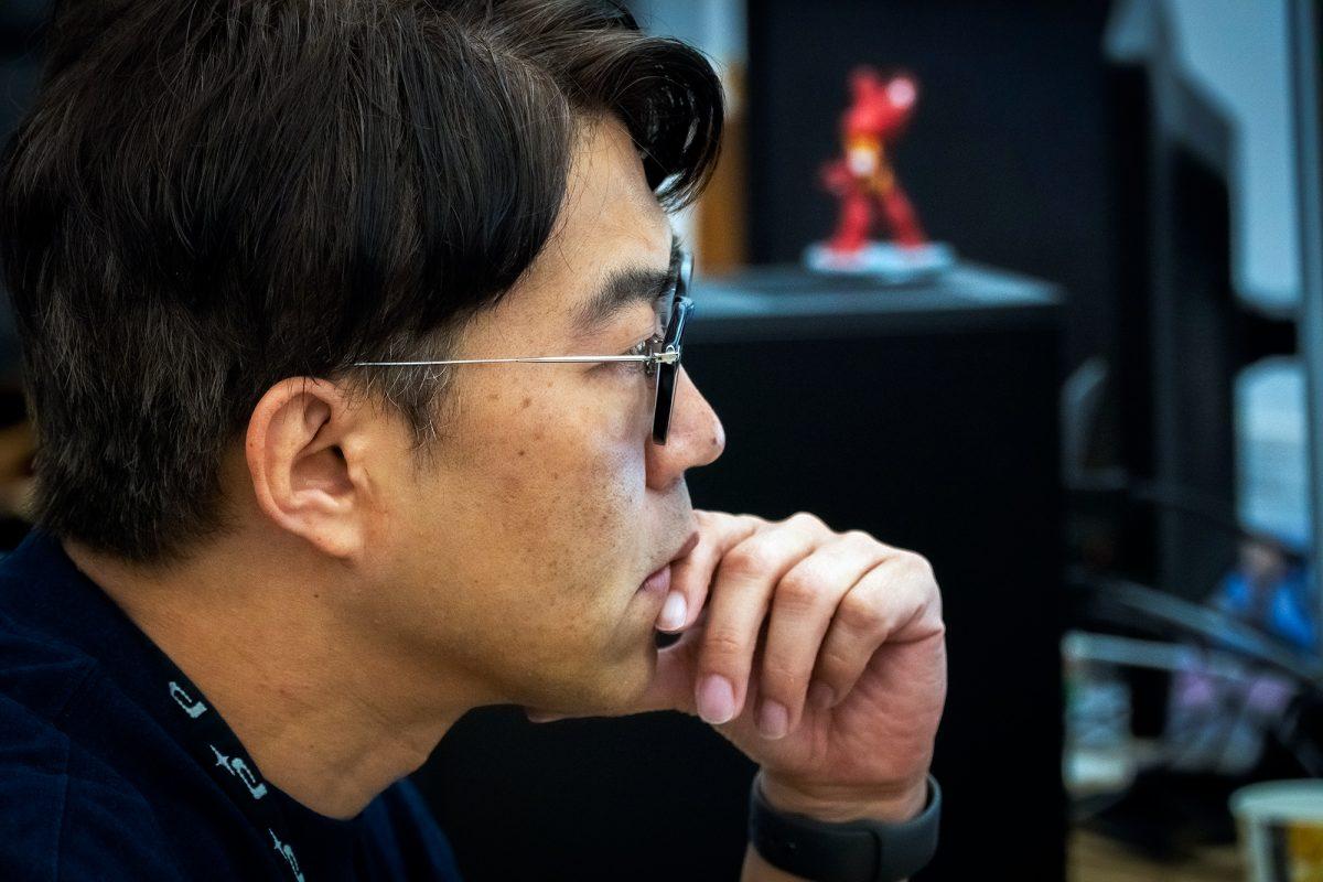 Eijiro Nishimura
