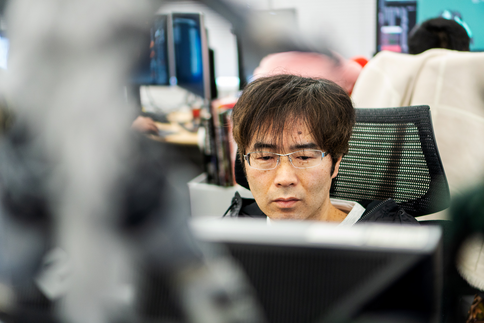 Takuo Yamamoto